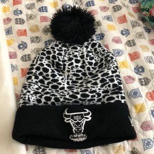 New Era Chicago Bulls Hat/Beanie